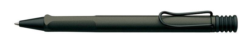 Lamy Safari Matt Charcoal, kuličkové pero