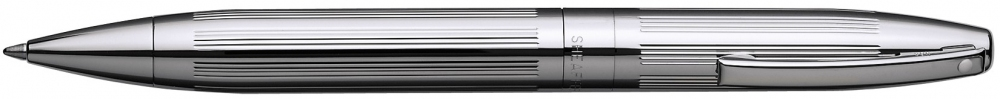 Sheaffer Legacy Palladium Straight Line, kuličkové pero
