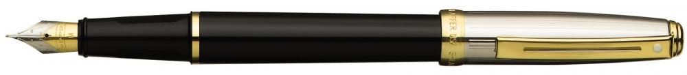 Sheaffer Prelude Black Onyx GT, plnicí pero