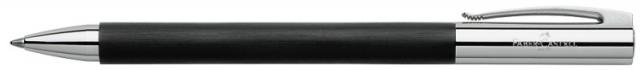 Faber Castell Ambition Edelharz Black, kuličkové pero