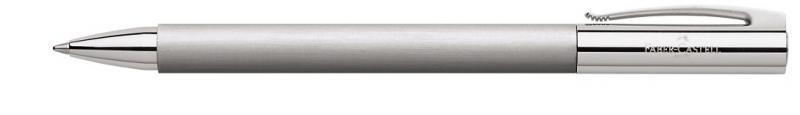 Faber Castell Ambition Edelstahl, kuličkové pero