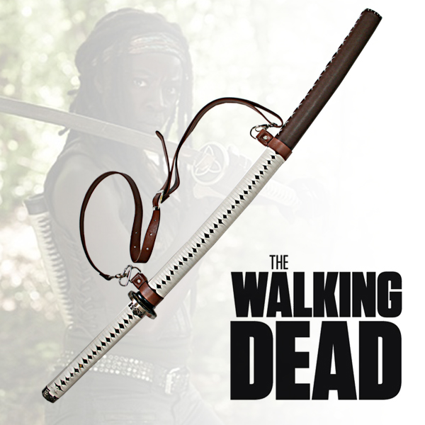 ANGLO ARMS SWORD Meč Walking Dead - Rovný
