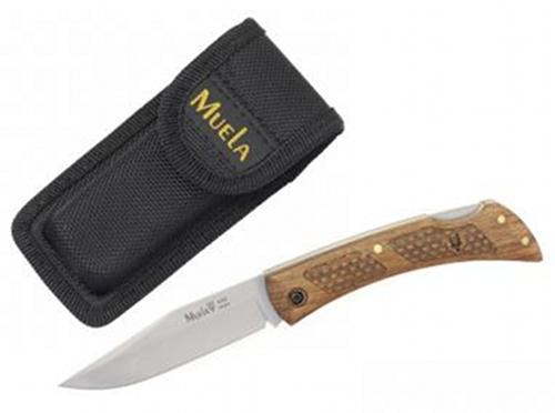 Kapesní nůž Muela BT 9 OL
