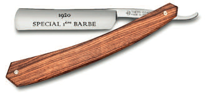 Thiers Issard Special 1Ere Barbe Bocote