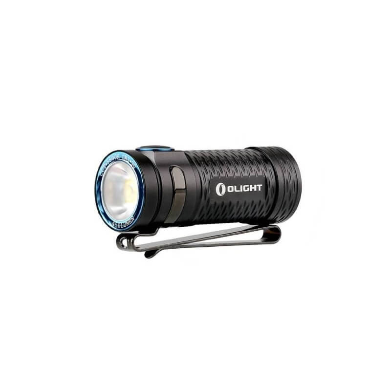 OLIGHT S1 MINI Baton HCRI 450 lm LED svítilna