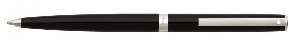 Sheaffer Sagaris Gloss Black CT, kuličkové pero