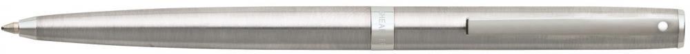 Sheaffer Sagaris Brushed Chrome CT, kuličkové pero