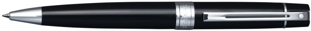 Sheaffer Gift Collection 300 Glossy Black CT, kuličkové pero