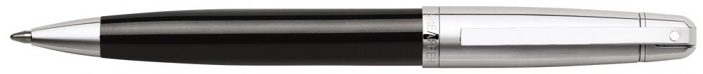 Sheaffer Gift Collection 500 Glossy Black Chrome CT, kuličkové pero