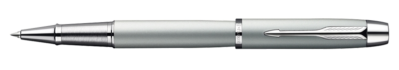 Parker I.M. Silver CT, keramické pero