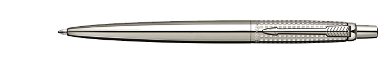Parker Jotter Premium Shiny Chiselled, kuličkové pero