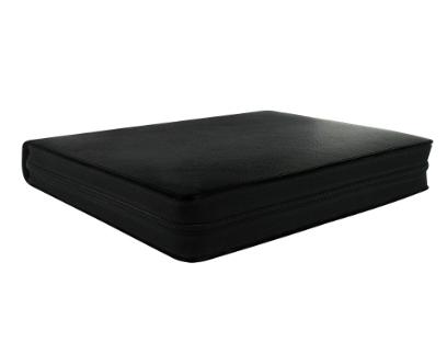 Diář Filofax Finsbury iPad A5 černý