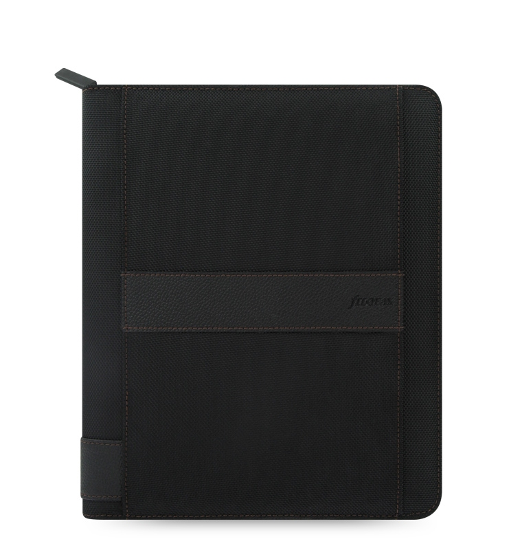 Diář Filofax Fusion iPad Air A5 černý