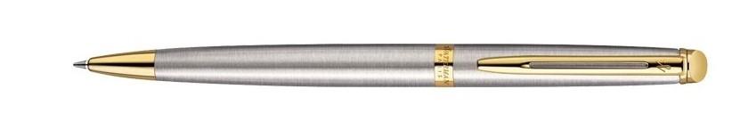 Waterman Hémisphere Essential Stainless Steel GT, kuličkové pero