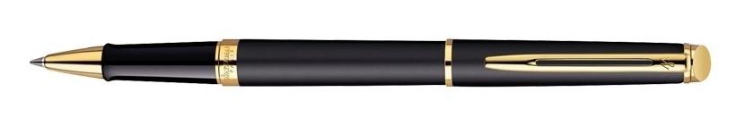 Waterman Hémisphere Essential Matt Black GT, keramické pero