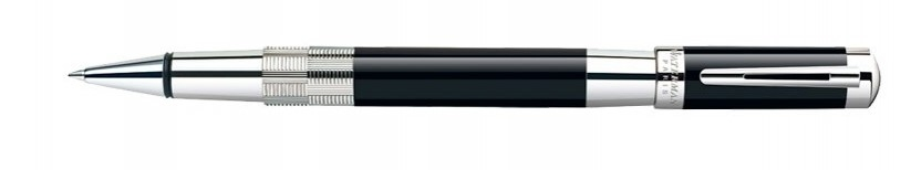 Waterman Elégance Black ST, keramické pero