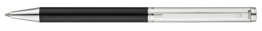 Waldmann Brio Black, kuličkové pero