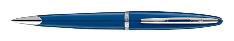 Waterman Carene Blue Obsession, kuličkové pero s pouzdrem