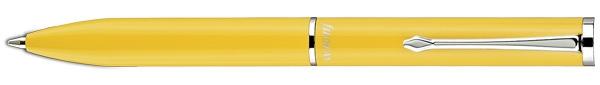 Filofax Botanics Yellow, kuličkové pero