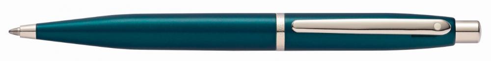 Sheaffer VFM Peacock Blue, kuličkové pero