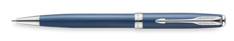 Parker Sonnet Secret Shell Blue, kuličkové pero