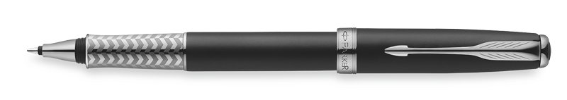 Parker Sonnet Secret Shell Black, keramické pero