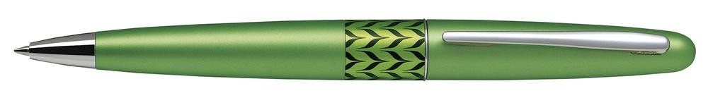 Pilot MR3 Retro Pop Green, kuličkové pero