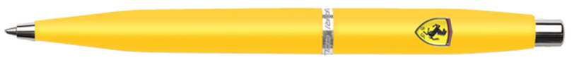 Sheaffer Ferrari VFM Yellow, kuličkové pero