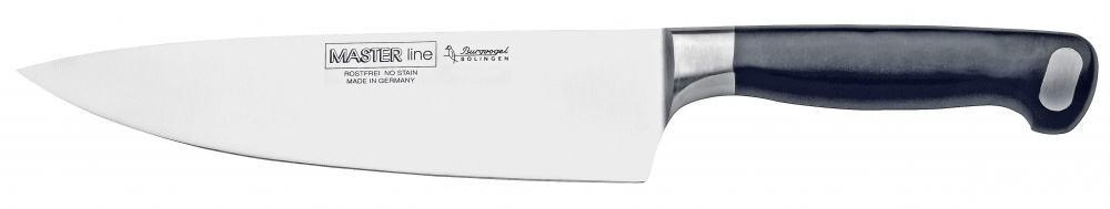 Nůž Burgvogel Solingen 6860.951.20.0 ML kuchařský 20 cm