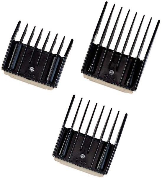 Přídavné hřebeny - set 3 1245-7550