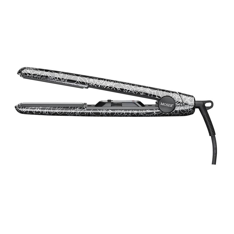 Kadeřnická žehlička MOSER 4461-0050 Trend Style