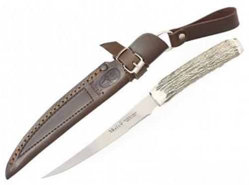 Filetovací nůž Muela FP-15A