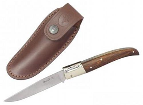 Kapesní nůž Muela PQ 9 CO
