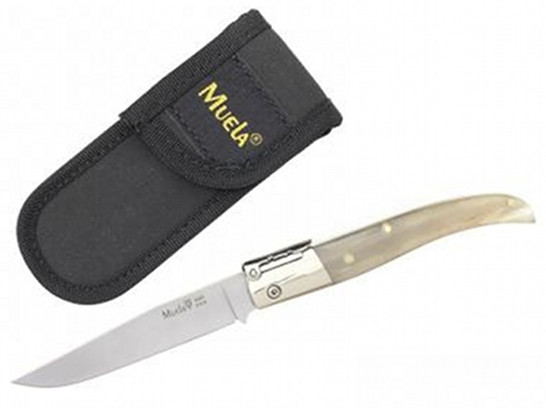 Kapesní nůž Muela PQ 9 T