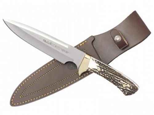 Lovecký nůž Muela Corzo 18A paroh