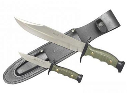 Nůž Muela 722.0 P outdoorový + malý nůž
