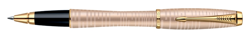 Parker Urban Premium Golden Pearl, keramické pero