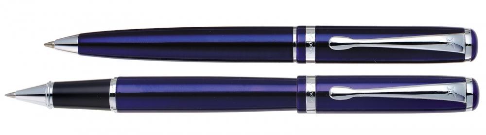 X-Pen Podium Blue CT, dárková sada