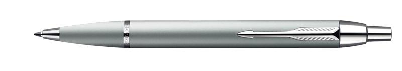 Parker I.M. Silver CT, kuličkové pero
