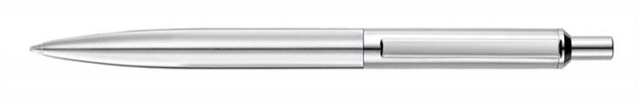 Diplomat Equipment Stainless Steel, kuličkové pero