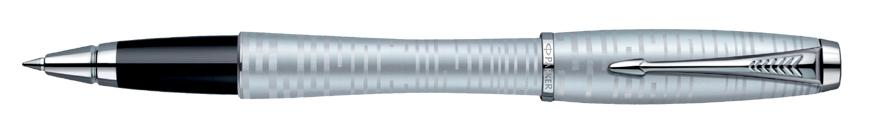 Parker Urban Premium Silver Blue, keramické pero