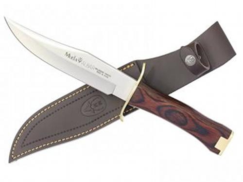 Nůž Muela Albar lovecký