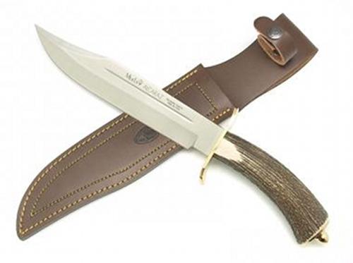 Nůž Muela Alcaraz 22 lovecký