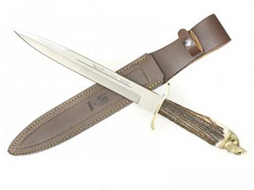 Nůž Muela Alcaraz 26N lovecký