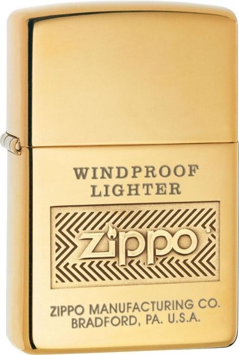 Zippo zapalovač 24170 Zippo Windproof