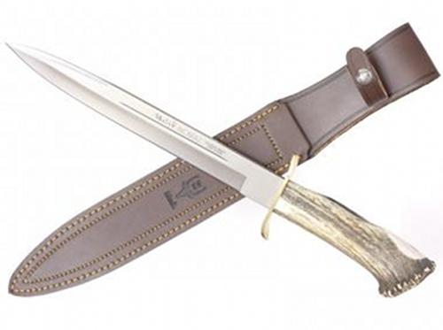 Nůž Muela Alcaraz 26S lovecký