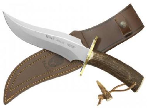 Nůž Muela Apache lovecký