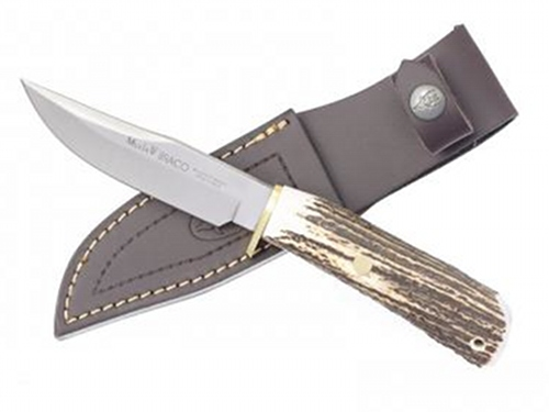 Nůž Muela Braco 11 A lovecký