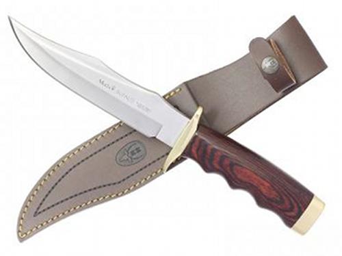 Nůž Muela Bufalo 17 R lovecký