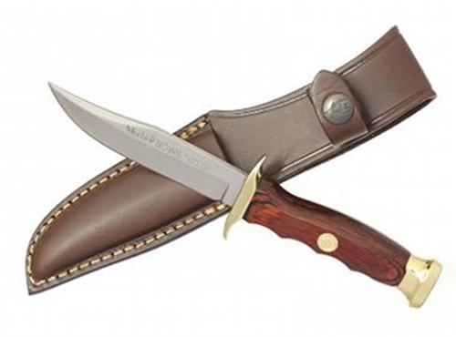 Nůž Muela BW 10 lovecký